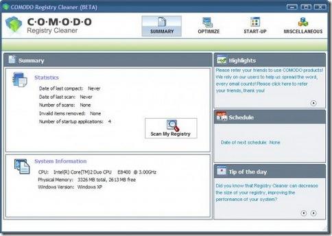 comodo_registry_cleaner-500x354