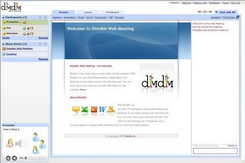 Dimdim_web_meeting