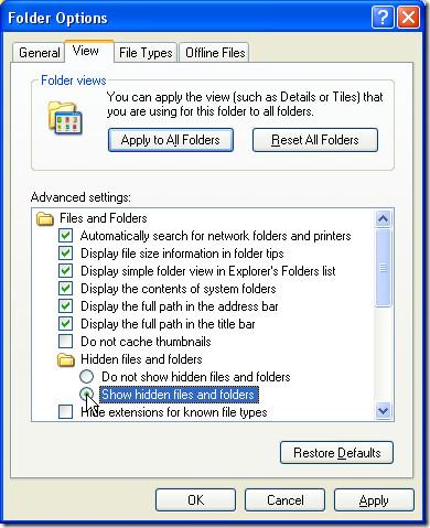 show-hidden-files-and-folders