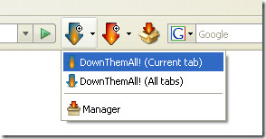 downthemall icons
