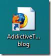 website desktop icon