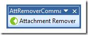 attachment remover box