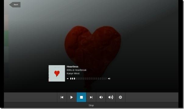 listen to grooveshark - moovida