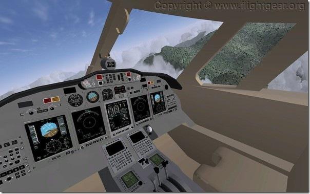 cockpit_flightgear