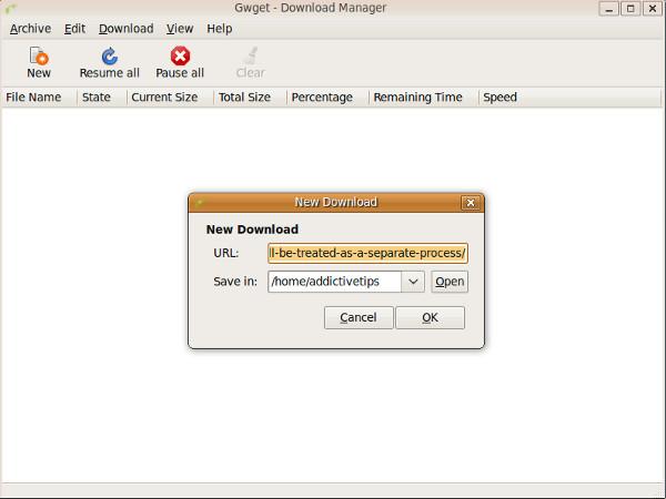 download-viagwget