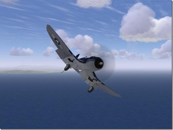 f4u-flightgear