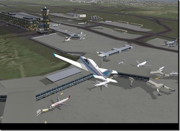 flightgear image 2