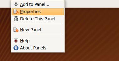 panel-properties