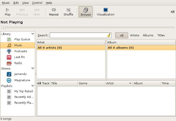 screenshot-music-player