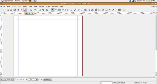 scribus-main-interface