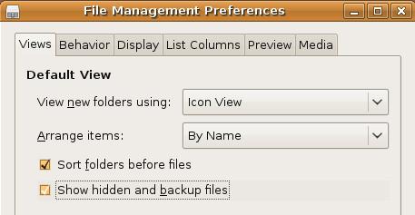 check-hidden-files