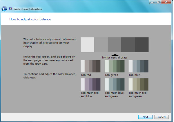color-calibration
