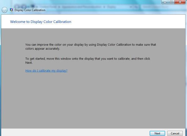 display-color-calibration