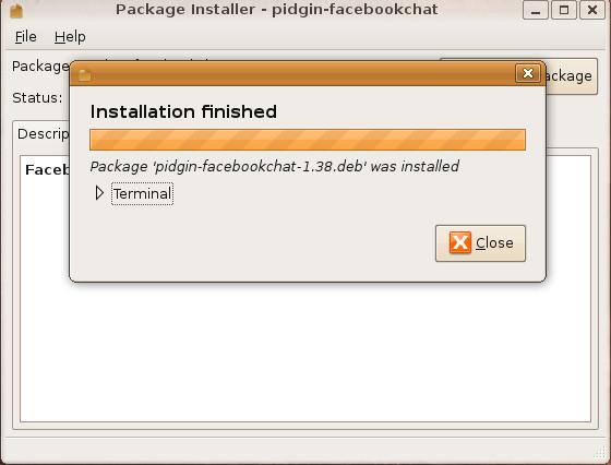 pidgin-installed1
