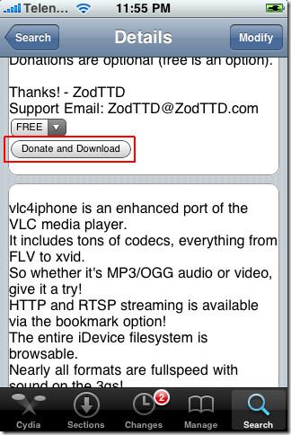 download vlc iphone