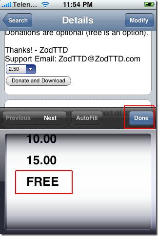free vlc iphone