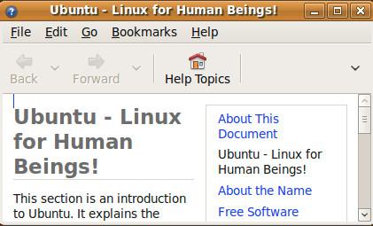 About-Ubuntu