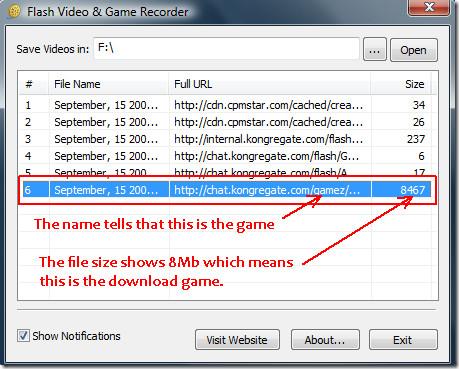 Download Flash Games