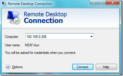 Remoet Desktop