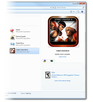 Games For Windows Live Gets Updated