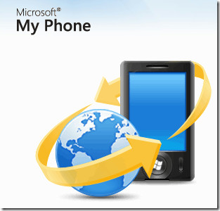 Microsoft MyPhone
