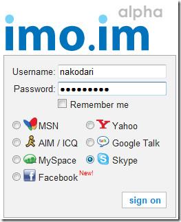 imom.im skype