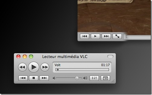 vlc is better by default