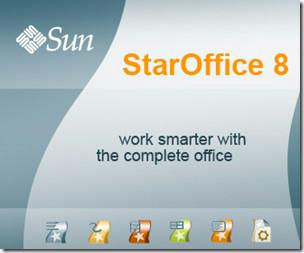 Sun Star Office