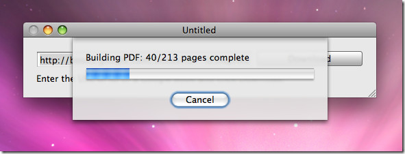google book downloader mac pdf