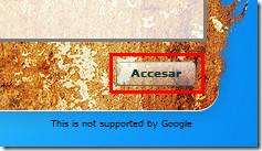 Google Buzz Desktop Main