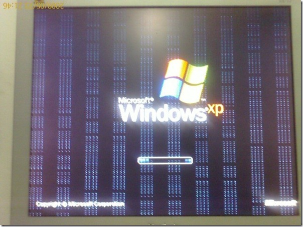 Windows Xp graphic card fix