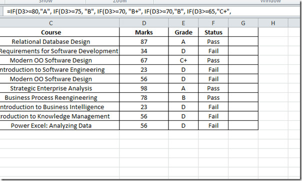 macro table 2