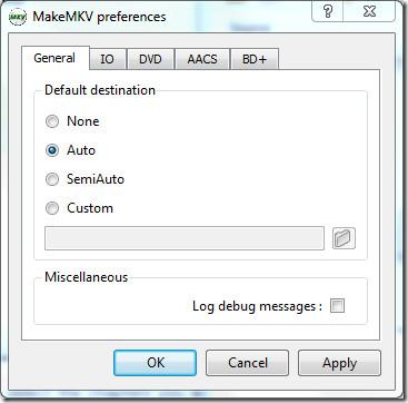 MakeMKVPreferences