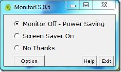 MonitorES