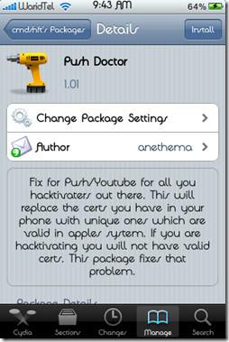 Push Doctor (2)