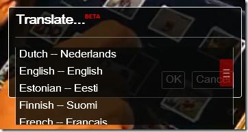 YouTube Video Translate