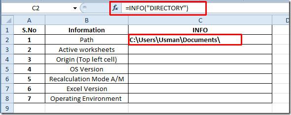 directory 1