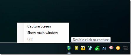 ScreenCatch Tray