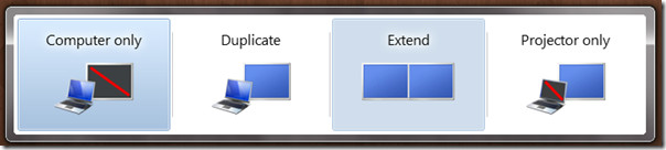 desktop display windows 7