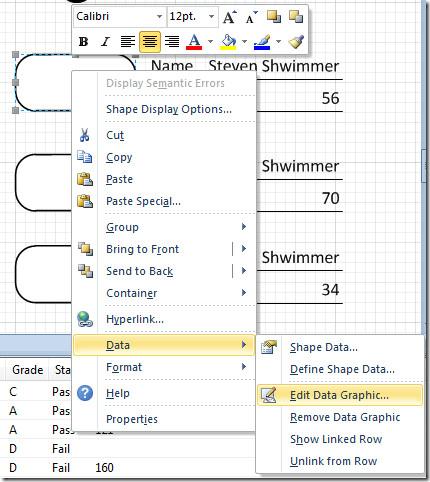 edit data shape