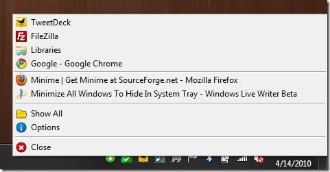 minimize windows to taskbar[5]