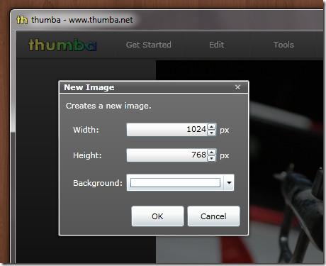 Thumba Desktop