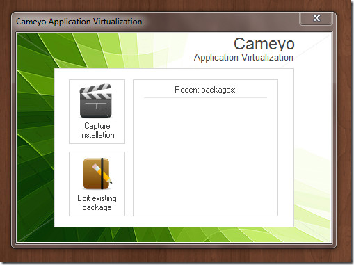 Cameyo Application Virtualization