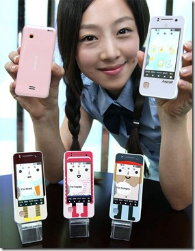 Samsung-Reveals-Nori-the-Phone-for-Young-Women-3