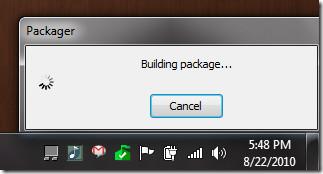 building package