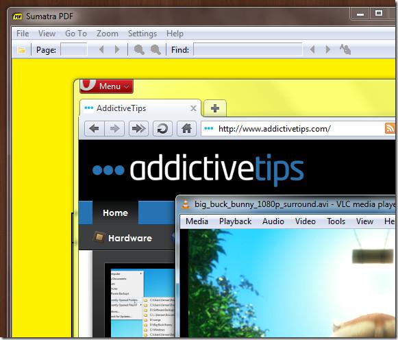 free application virtualization
