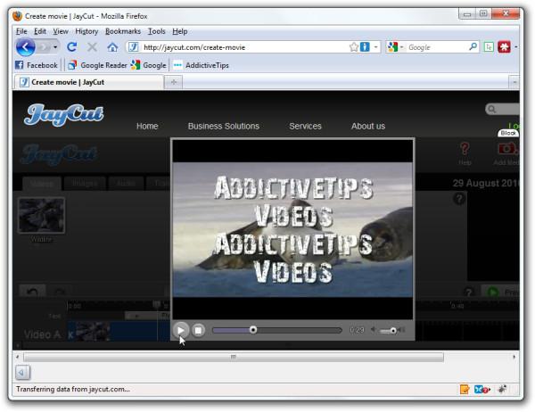 jcut addictivetips video