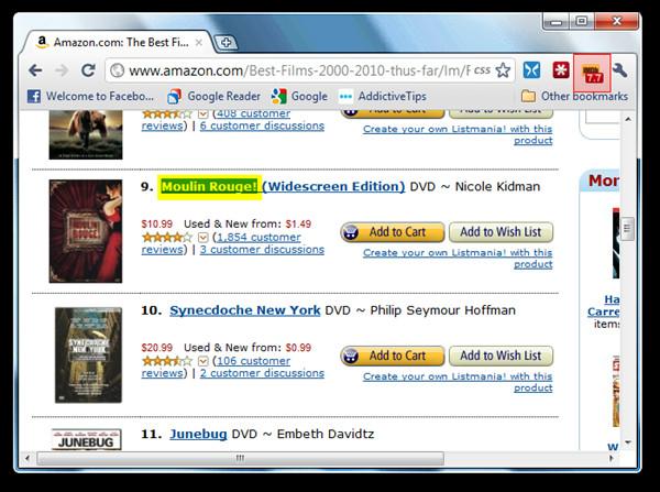 go to IMDb 1