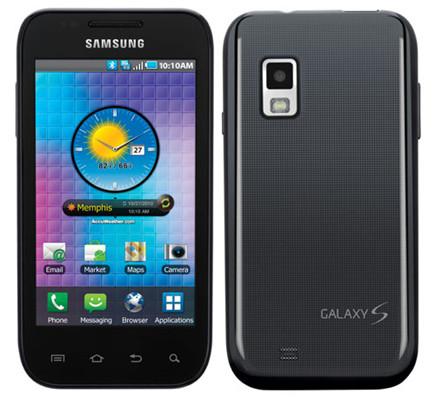 Samsung-Mesmerize