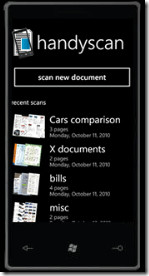handyscan-windowsphone7